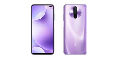 Xiaomi Redmi K30 Purple