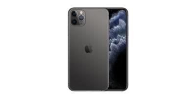 Apple iPhone 11 Pro Max スペースグレイ