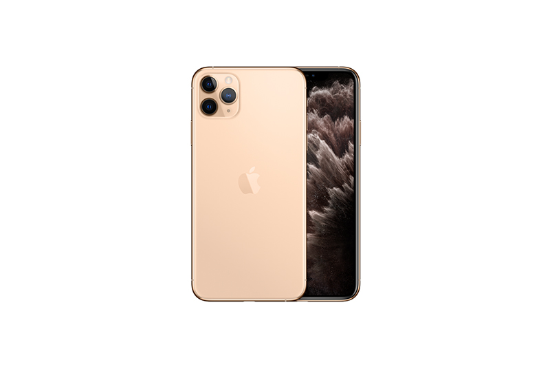 Apple iPhone 11 Pro Max ゴールド