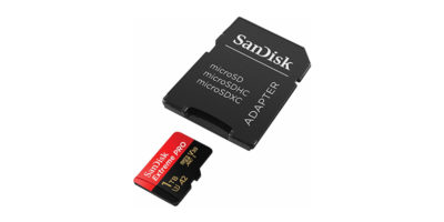 Sandisk Extreme PRO SDSQXCZ-1T00