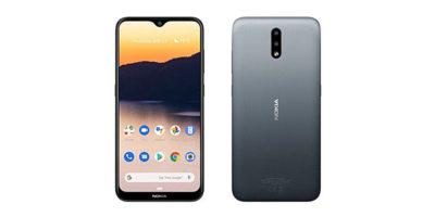 Nokia 2.3 Charcoal