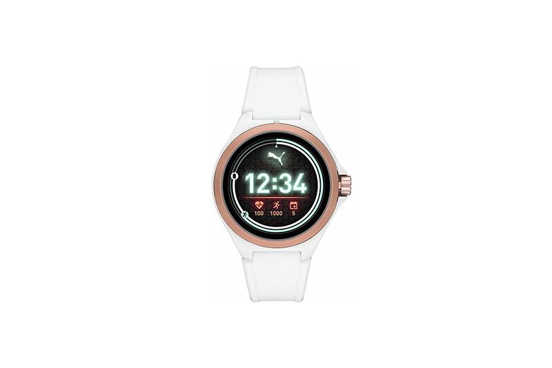 Puma Smartwatch ホワイト