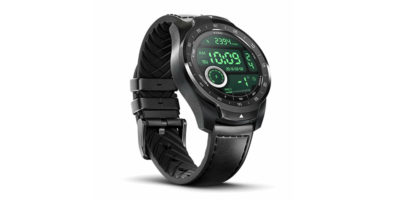 Mobvoi TicWatch Pro 2020 Shadow Black