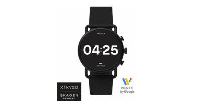 SKAGEN Falster 3 X by KYGO コラボモデル SKT5202