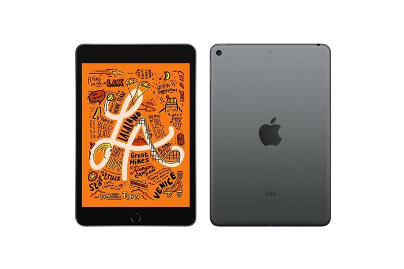 Apple iPad mini(第5世代) Space Gray