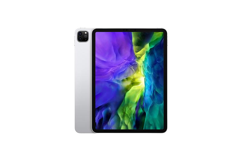 Apple iPad Pro 11インチ(第2世代) シルバー