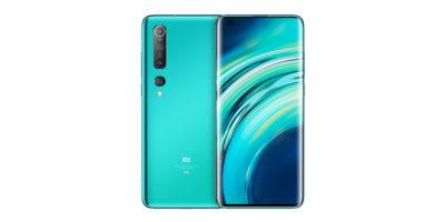 Xiaomi Mi 10 Coral Green