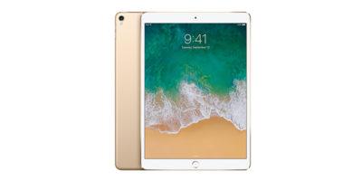 Apple iPad Pro 10.5インチ ゴールド
