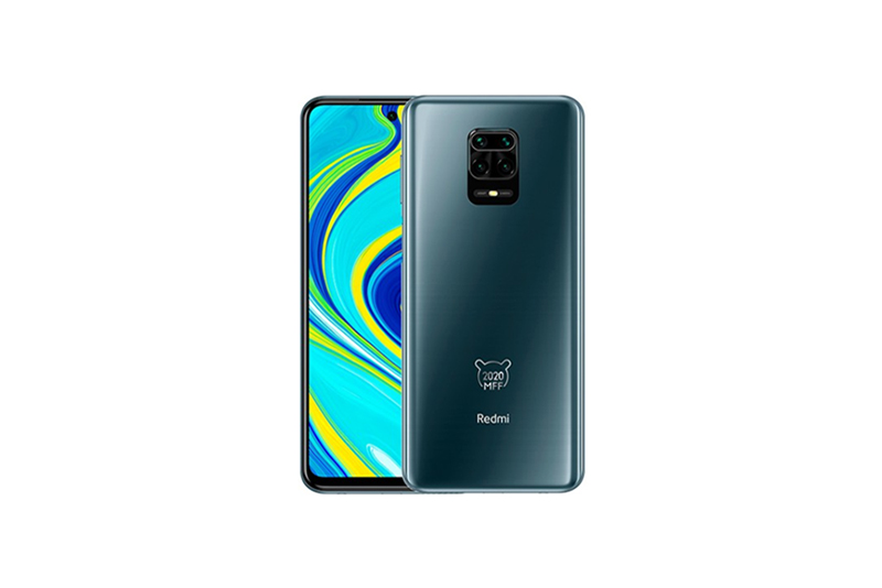 Xiaomi Redmi Note 9S MFF 2020 Limited Edition