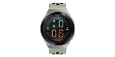 Huawei WATCH GT 2e ミントグリーン