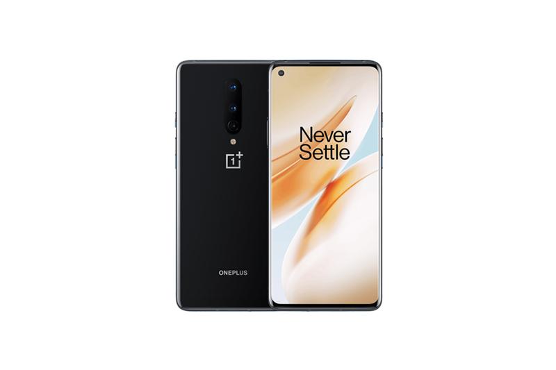 OnePlus 8 Onyx Black