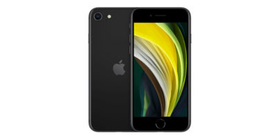 Apple iPhone SE(第2世代) ブラック