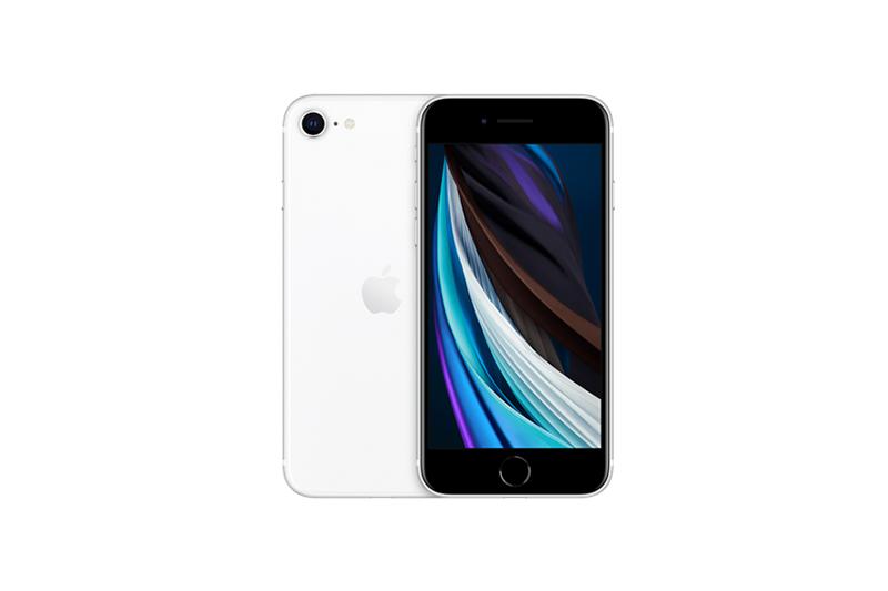 Apple iPhone SE(第2世代) ホワイト