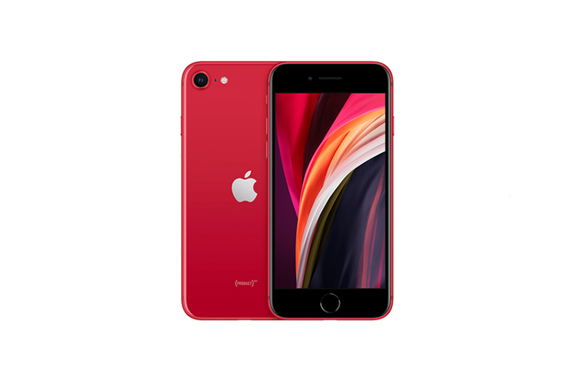 Apple iPhone SE(第2世代) (PRODUCT)RED