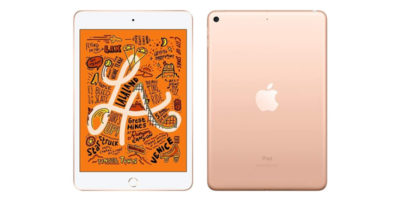 Apple iPad mini(第5世代) Wi-Fiモデル ゴールド