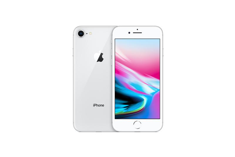 Apple iPhone 8 シルバー