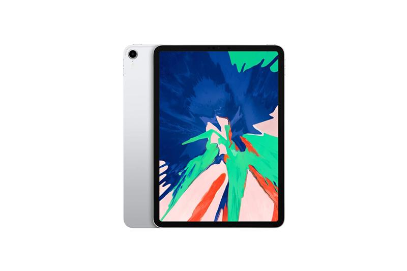 Apple iPad Pro 11インチ(第1世代) Wi-Fiモデル シルバー