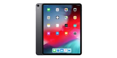 Apple iPad Pro 12.9インチ(第3世代) Wi-Fi+Cellularモデル スペースグレイ