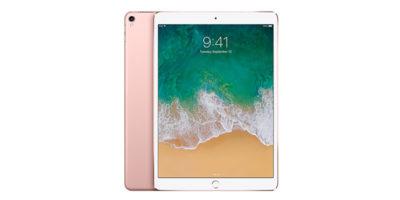Apple iPad Pro 10.5インチ Wi-Fi+Cellularモデル ローズゴールド