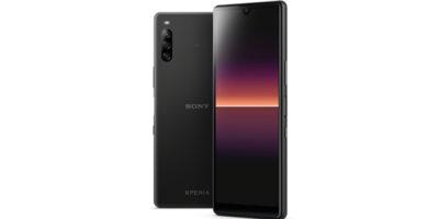 Sony Xperia L4 Black