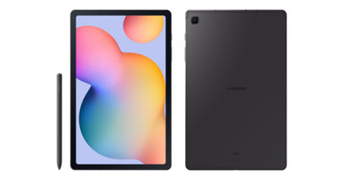 Samsung Galaxy Tab S6 Lite Oxford Gray