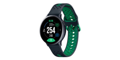Samsung Galaxy Watch Active2 44mm Golf Edition