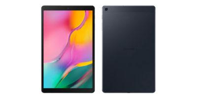 Samsung Galaxy Tab A 10.1 (2019) Black