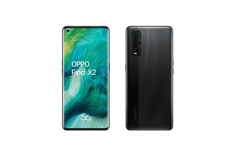OPPO Find X2 Black