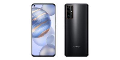 Huawei Honor 30 Black