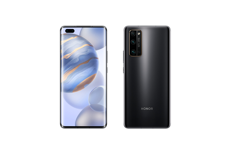 Huawei Honor 30 Pro Black