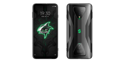 Tencent Black Shark 3 Midnight Black