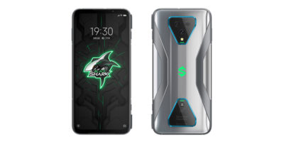 Tencent Black Shark 3 Pro Knight Gray