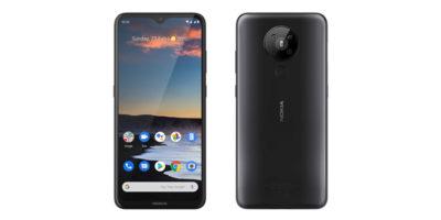 Nokia 5.3 Charcoal
