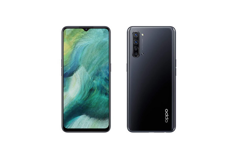 OPPO Find X2 Lite Moonlight Black