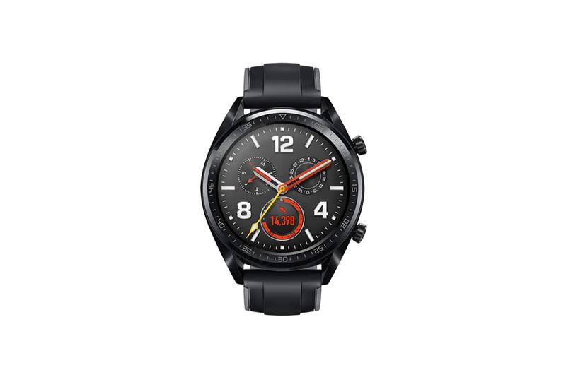 Huawei WATCH GT スポーツエディション