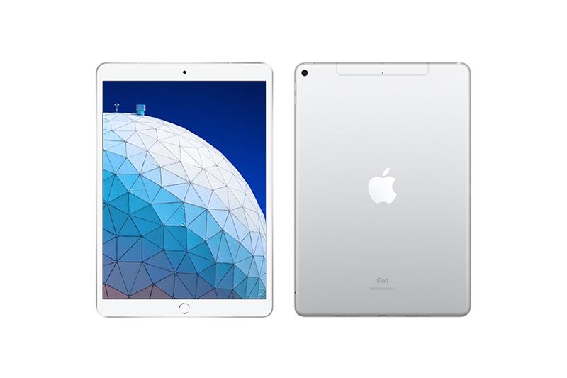Apple iPad Air(第3世代) Wi-Fi+Cellularモデル シルバー