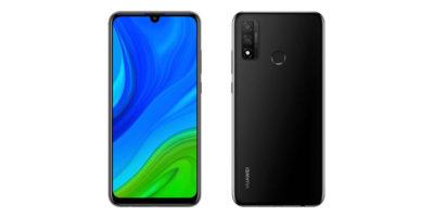 Huawei nova lite 3+ ミッドナイトブラック