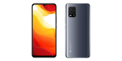 Xiaomi Mi 10 Lite Cosmic Gray