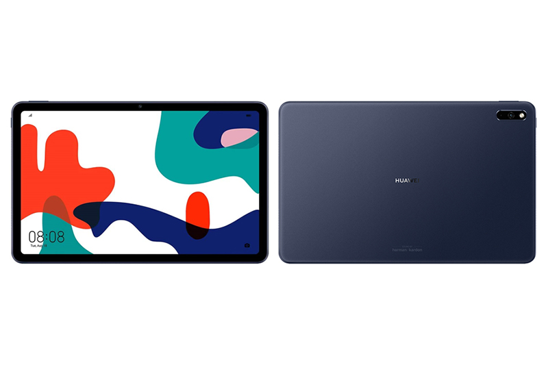 Huawei MatePad ミッドナイトグレー