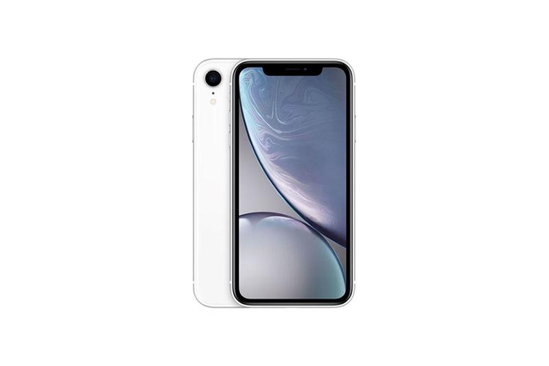 Apple iPhone XR ホワイト