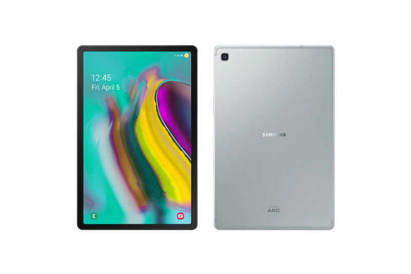 Samsung Galaxy Tab S5e Silver