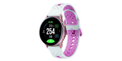 Samsung Galaxy Watch Active2 40mm Golf Edition