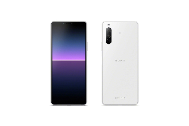 Sony Xperia 10 II White