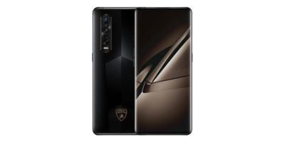 OPPO Find X2 Pro Automobile Lamborghini Edition