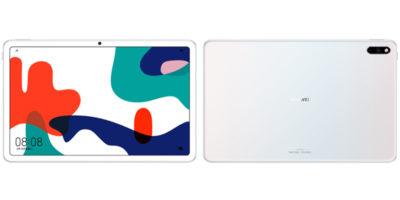 Huawei MatePad Pearl White