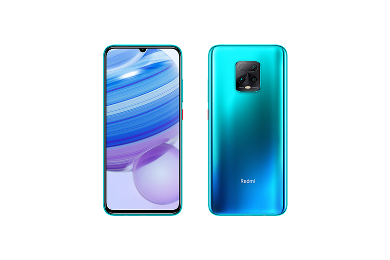 Xiaomi Remi 10X Pro Ocean Blue