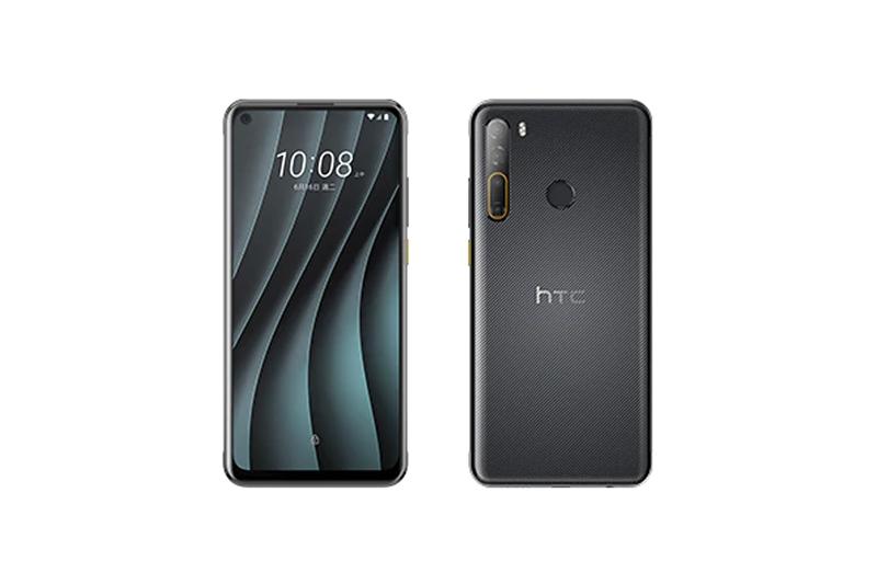 HTC Desire 20 pro Onyx Black