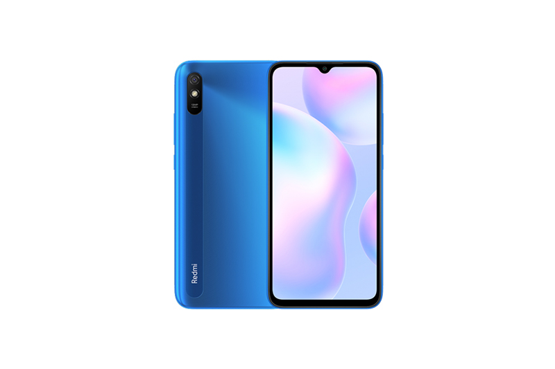 Xiaomi Redmi 9A Sky Blue