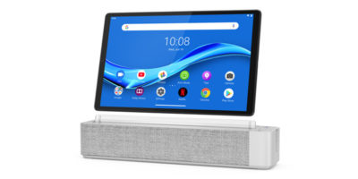 Lenovo Smart Tab M10 FHD Plus with Alexa Built-in