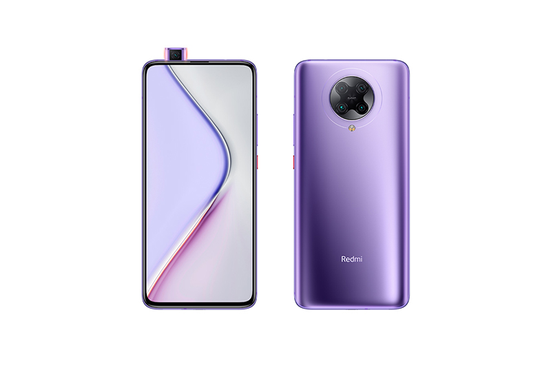Xiaomi Redmi K30 Pro Zoom Edition Electric Purple
